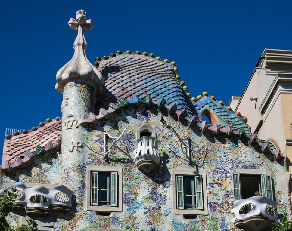 La Casa Batlló El Tesoro Marino De Gaudí Visita Y Precios Experiencias Viajeras