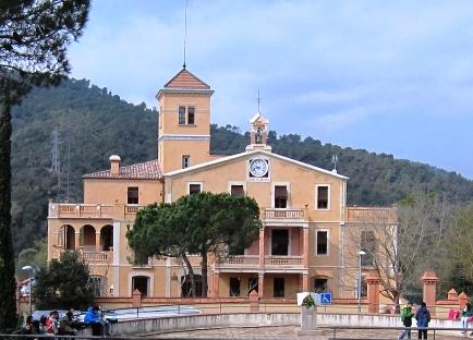Casa-museo Vila Joana dedicada al poeta catalán Jacinto Verdaguer (MUHBA)