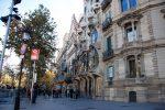 Cuadrado de Oro del Paseo de Gracia de Barcelona
