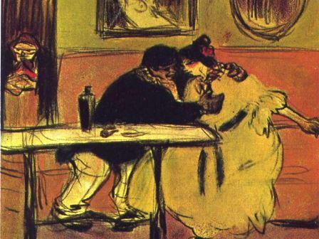 El Diván de Picasso en el Museo Picasso Barcelona