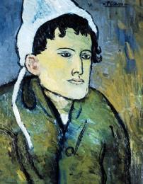 La mujer de la cofia de Picasso en el Museo Picasso Barcelona