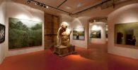 Museo Europeo de Arte Moderno (MEAM) en Barcelona