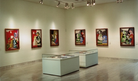Museo Picasso Barcelona