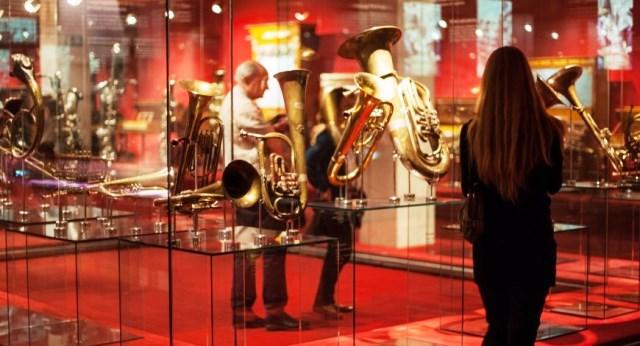 Museo de la Música de Barcelona