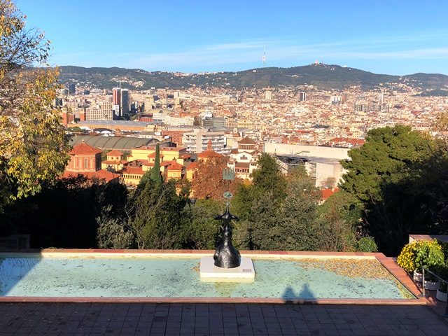 Las Mejores Vistas Panorámicas De Barcelona Experiencias