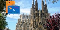 Experiencias Viajeras en Barcelona, día 2