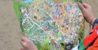 Itinerarios y rutas con niños