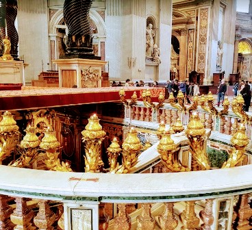 Grutas Vaticanas