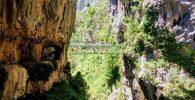 Fin de semana en los Picos de Europa (Asturias)