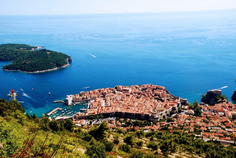 Guía de viaje y de turismo de Dubrovnik