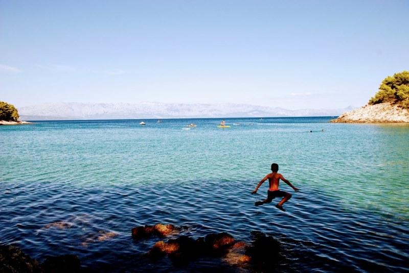 Guía de viaje y turismo de Croacia