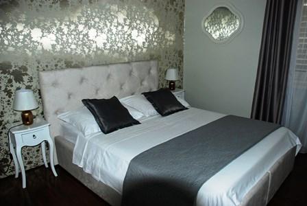 Preciosa habitación en el apartamento Split Luxury Oasis