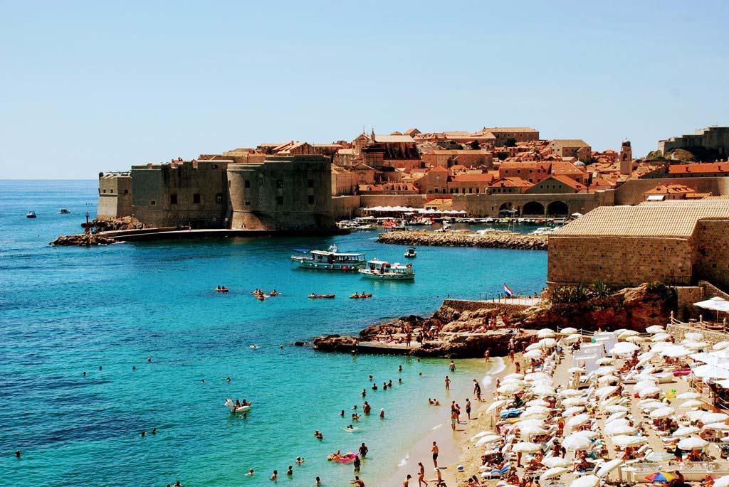 Ruta por Dubrovnik en 2 días