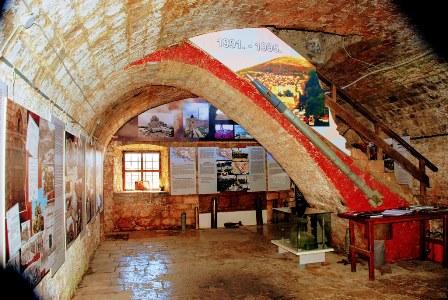 Museo de la Guerra de Independencia de Dubrovnik
