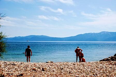 Consejos para llegar a las islas en los ferrys de Croacia