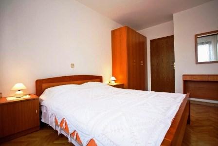 Clásico apartamento en Punat, en la isla de Krk (Croacia)