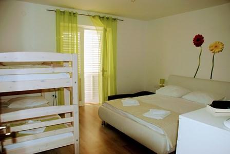 Apartamento Roky en Hvar (Croacia)