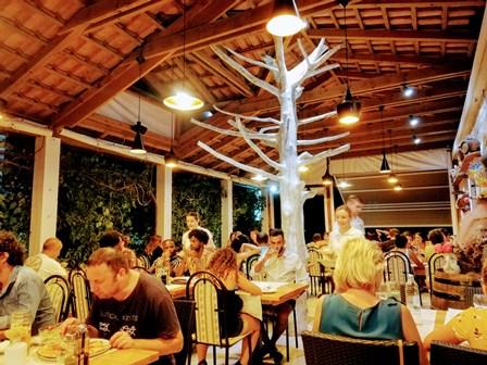 Dónde comer en Hvar (Croacia)