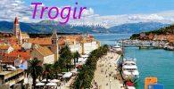 Trogir, qué ver y hacer (Croacia)